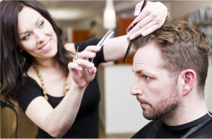 Мужская парикмахерская Иркутск