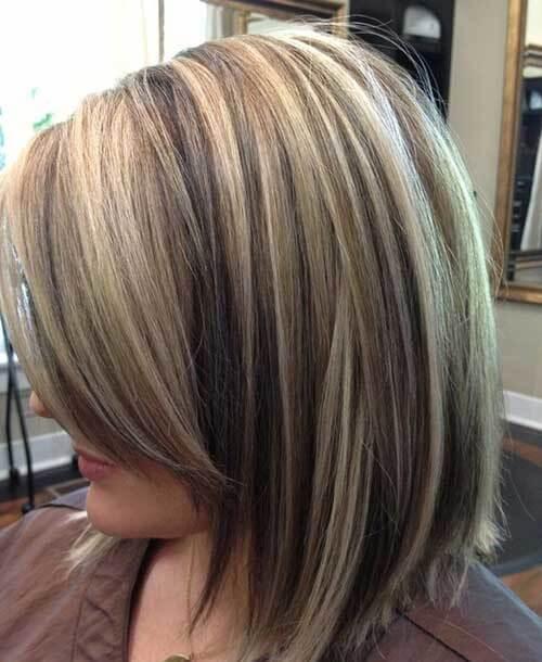 10.Short-Haircut-with-Highlights