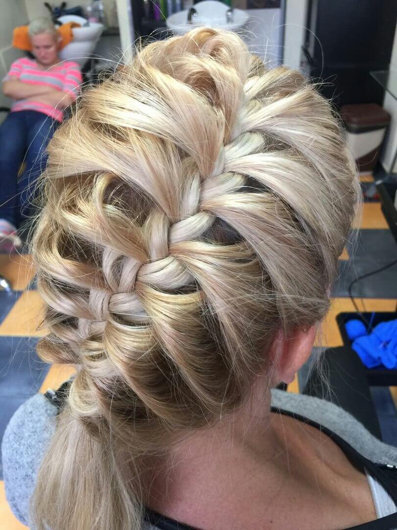 плетение кос иркутск