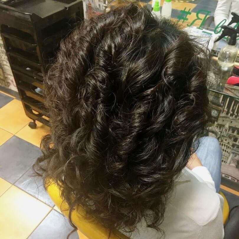 Причёска на каждый день
