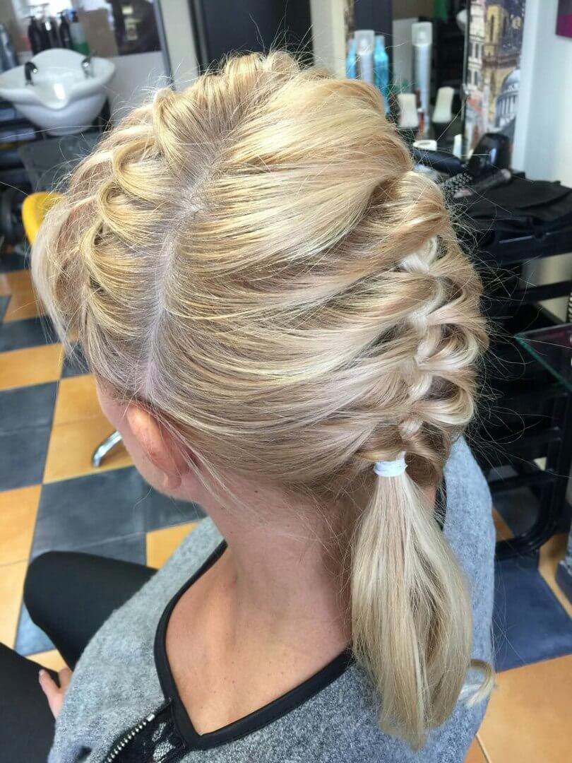 плетение кос в иркутске