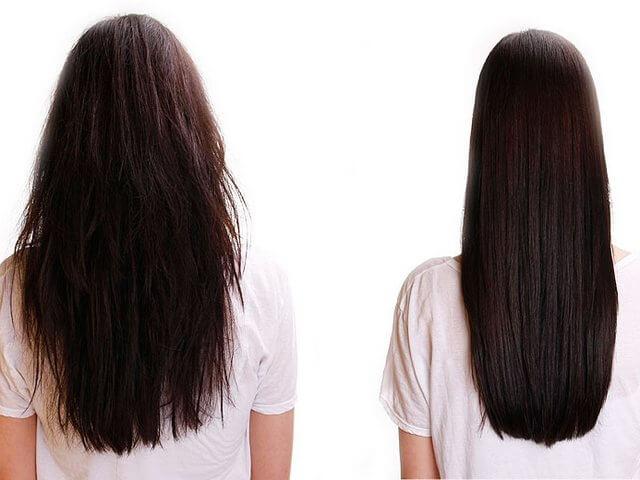 Восстановление волос в Иркутск