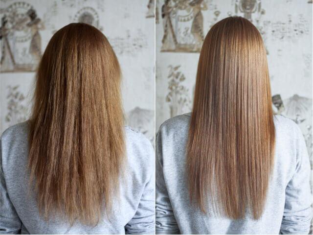 Лечение волос в Иркутске